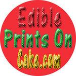 Edible Prints On Cake Inc.