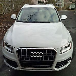 2014 Audi Q5 SUV, Crossover- Just 18 months remained !!!