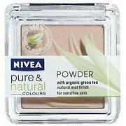 Nivea Powder