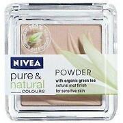Nivea Powder