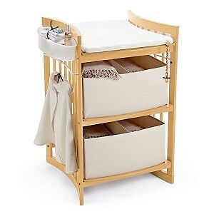 Stokke Care Changing Unit