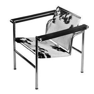le corbusier chair le corbusier chair ebay 31184