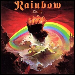 Hard Rock, Heavy Metal, Hair Band Lps Vinyl Record Album (11)