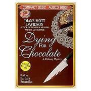 Diane Mott Davidson Audio Books