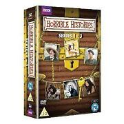 Horrible Histories DVD Box Set