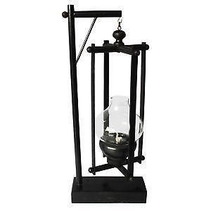 Vintage Hanging Oil Lamp Ebay