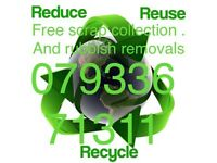 rubbish and waste service at every competitive prices