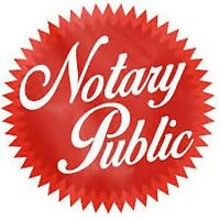 Notary Public & Commissioner for Oaths