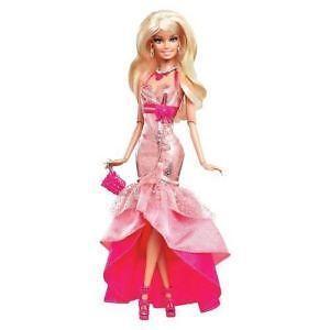 Barbie fashionistas ebay - Barbie de noel 2012 ...