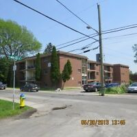 29 Charlotte St. ~~~ 2 Bedroom Apts. Inclusive