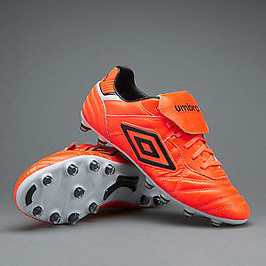 Umbro speciali eternal soccer boots size11