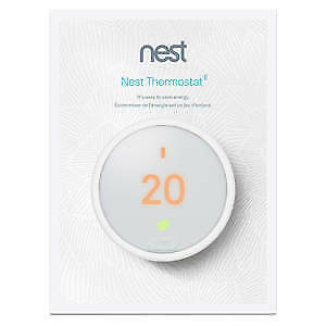 Nest Thermostat E with WIFI