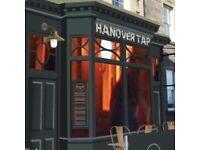 Kitchen Team Member - Brand New Opening, The Hanover Tap, Edinburgh, £6.70 - £8.-- ph doe