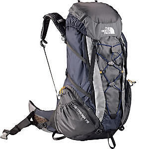 The North Face Catalyst 75 Expedition Backpack