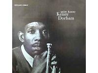 Kenny Dorham Quiet Kenny vinyl LP RSD 2021 Craft Records LTD EDITION MONO £80