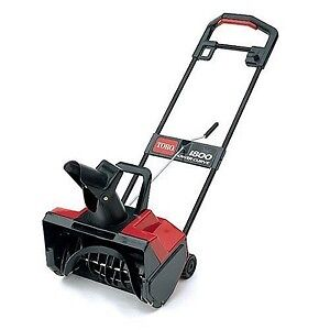 TORO ELECTRIC SNOWBLOWER CLOSEOUT DEAL *NEW IN BOX* -TWO LEFT!!