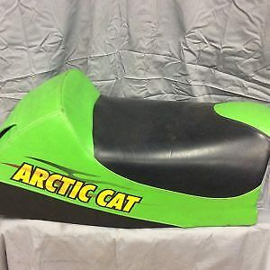 2003 Arctic Cat F7 Seat