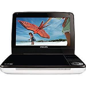 Lecteur DVD portable ( Philips )