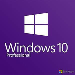 Windows 10 Professional CHEAPEST IN AUSTRALIA Innaloo Stirling Area Preview