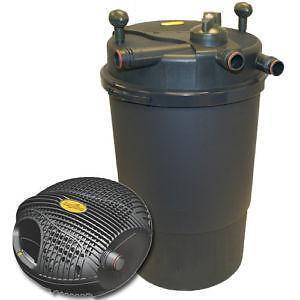 Uv pond filter ebay for Uv filters for fish ponds