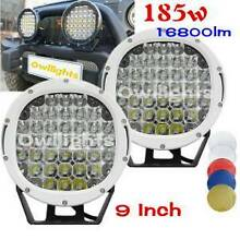 185W Led Spotlights Cree Welshpool Canning Area Preview