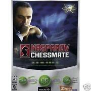 Kasparov Schach