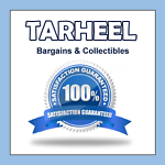 Tarheel Bargains and Collectibles
