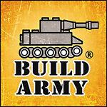 WW2 German Stug Tank GPM complet Brique Set Building instruction par buildarmy ®