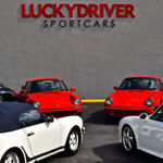 Lucky Driver Sport Cars