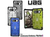 Urban Armour Gear UAG phone case / cover for Samsung Note 8 SM-N950F