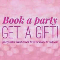 FREE Jamberry Gift for having a Facebook Party!!