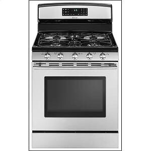 "30"" Jenn-Air Gas Stove for Sale $549"