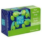 Kiss My Face Soap