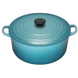 Wanted Iron cook pot