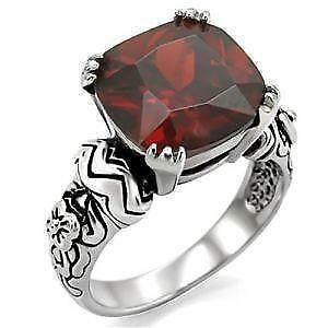 Womens Gothic Rings