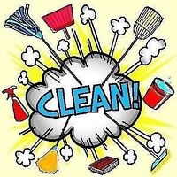 Miss Sparkle is looking to clean your home ⭐️⭐️⭐️⭐️⭐️