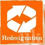 Redesignation