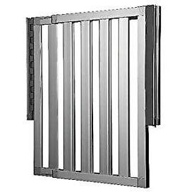 Lindam Numi Aluminium Extending Safety Gate