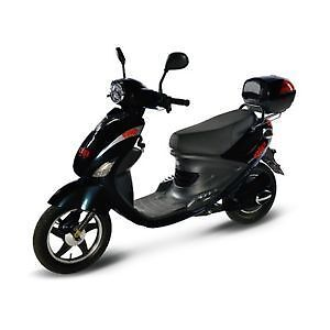 48 VOLT GIO ELECTRIC SCOOTER