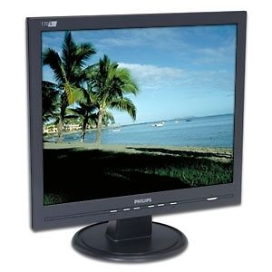 17 Philips 170S LCD Computer Monitor for sale  _________________