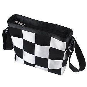 Harvey S Seatbelt Handbag