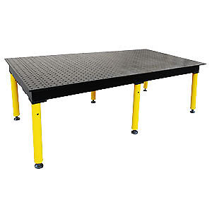 New BuildPro® MAX 8' x 4' Tables