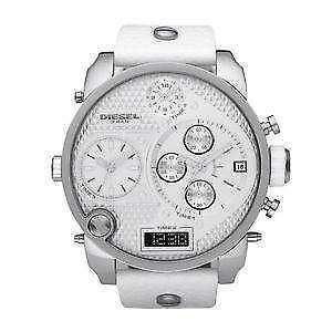 diesel watches men women new used luxury diesel sba watches