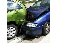 LOOKING FOR ANY SCRAP CARS /VANS! !!