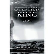 Stephen King Glas
