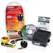 Dodge Durango Remote Start