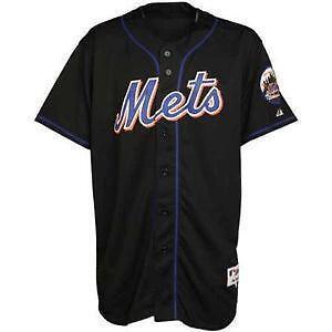 Majestic Mets Jersey 371298b4b