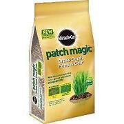 Patch Magic