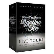 Torvill and Dean DVD