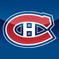 BLUE JACKETS/CANADIEN 1ER DÉCEMBRE CENTRE BELL 4 BILLETS COLLÉS